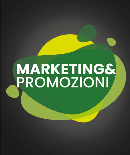 Marketing & Promozioni
