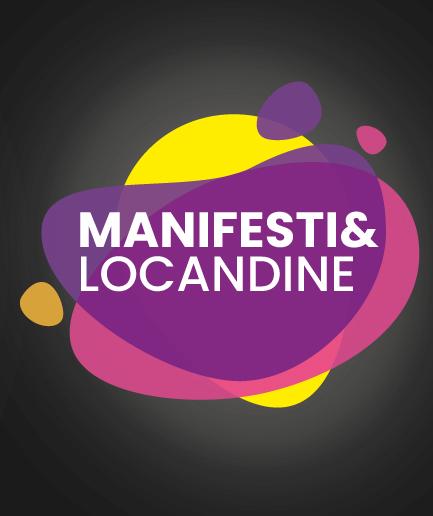 Manifesti & Locandine
