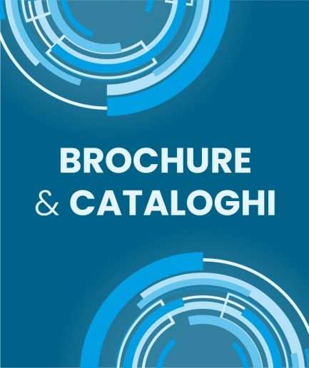 02 Brochure & Cataloghi