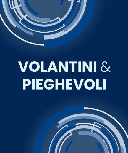 03 Volantini & Pieghevoli
