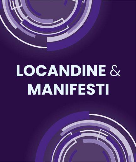 04 Locandine & Manifesti