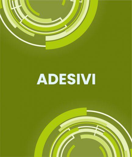 11 Adesivi