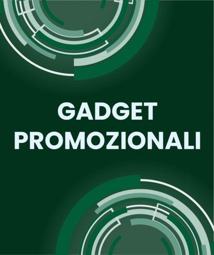 09 Gadget Promozionali