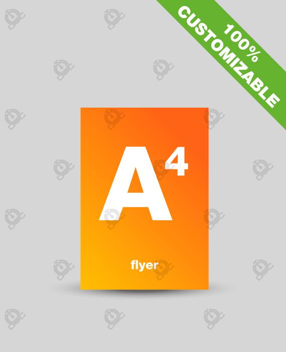 FLYA4